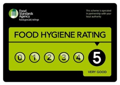 Food-hygiene-rating-explained