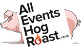 All Events Hog Roast Logo