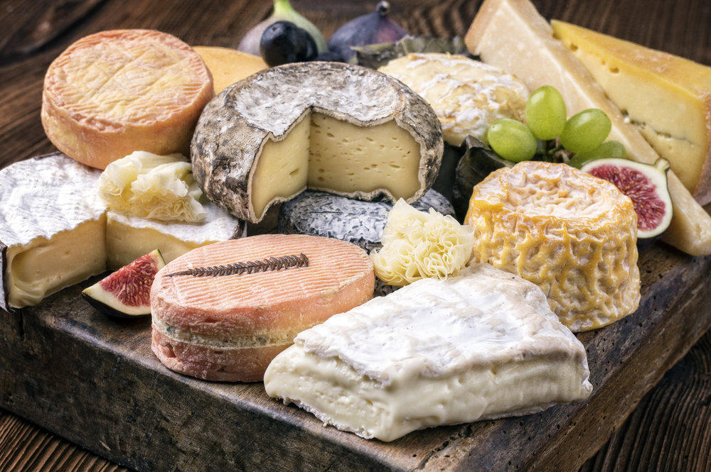 Catering food for events - Cheese board - All Events Hog Roast Swindon