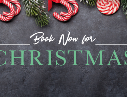 Business Christmas Events
