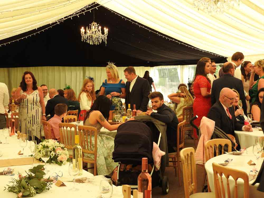 Wedding Celebration Catering in swindon - Wootton Bassett