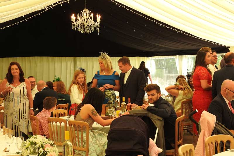 Hog Roast Wedding Swindon