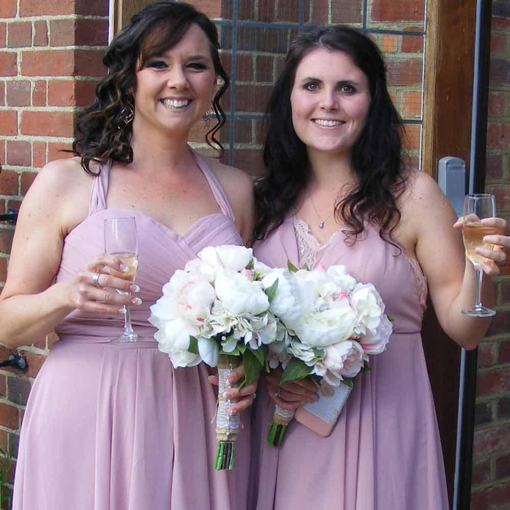 wedding party hog roast event